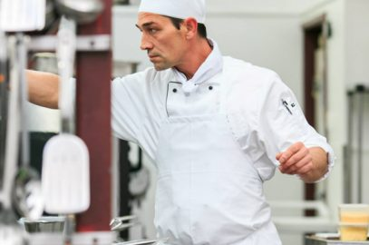 Chef Todd Tregoweth joins Grand Mercure Puka Park Resort