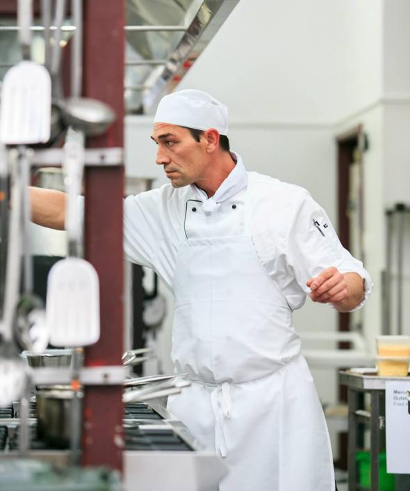 Chef Todd Tregoweth joins Grand Mercure Puka Park Resort